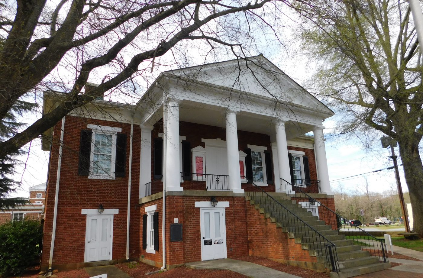 Campbell County Historical Society
